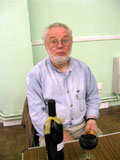 Phil Rowe