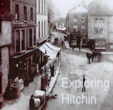 Exploring Hitchin CD-ROM