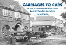 Carriages to Cars cover