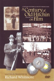 Century of Old Hitchin DVD