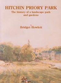 Hitchin Priory Park