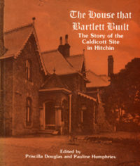 The House that Bartlett Built