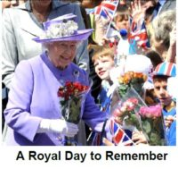 Royal Day to Remember DVD