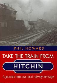 Take the Train to Hitchin