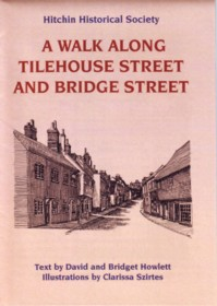 A Walk along Tilehouse Street