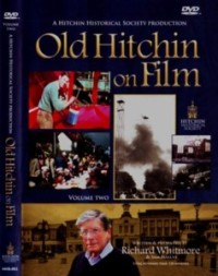 Old Hitchin on Film DVD