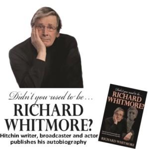 Whitmore autobiography