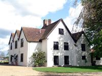 Wymondley Priory