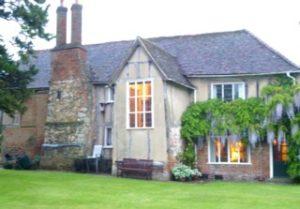 Maydencroft Manor