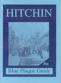 Blue Plaque Guide