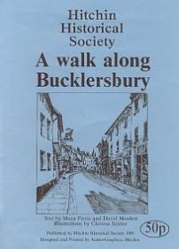 Bucklersbury Walk