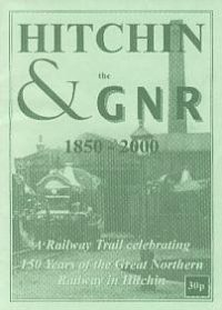 Hitchin and the GNR