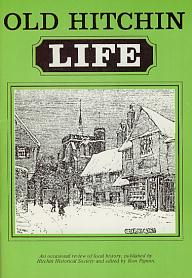 Old Hitchin Life