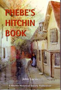Phebe's Hitchin Book