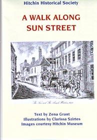 A Walk along Sun Street