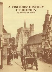 Visitors' History of Hitchin