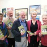 Girton book launch