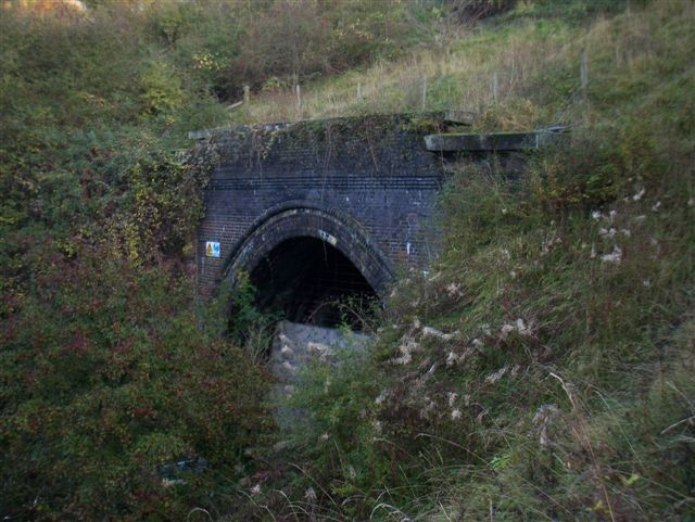 Warden tunnel, Beds